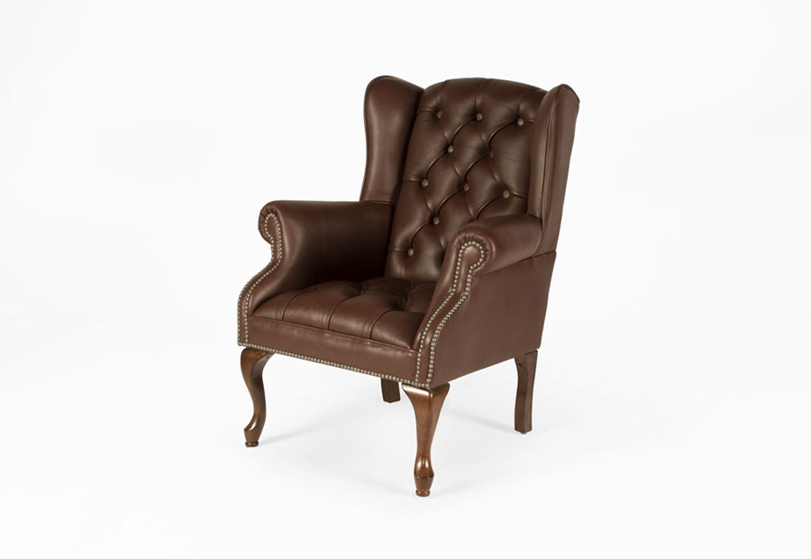 Buy Modern Armchairs Online in Nigeria - The Wood Factory
