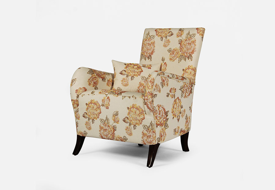 lattest design of Louise Armchair