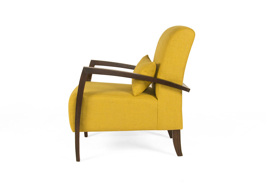 Pacific Armchair in Abuja
